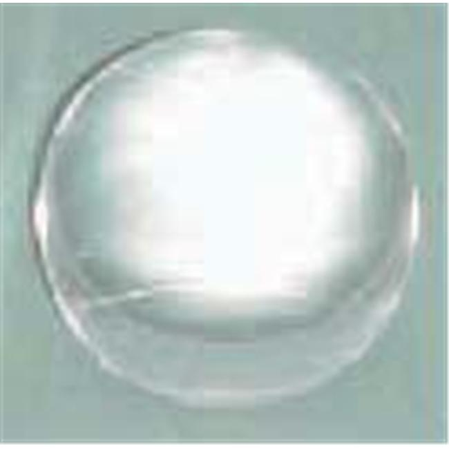 Olympia Sports 15896 25 mm Acrylic Ball