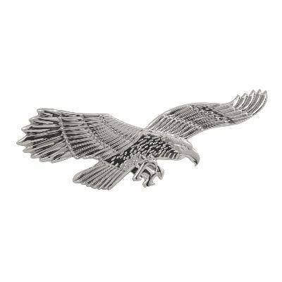 Flying Spaghetti Monster Emblem - 3D Flying Eagle Car Truck SUV Motorcycle Emblem, . By LA Auto Gear