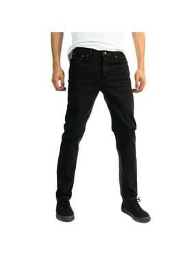 31728571c9b8 Product Image Alta Designer Fashion Mens Slim Fit Skinny Denim Jeans -  Multiple Colors   Sizes