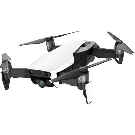 DJI Mavic Air Drone Quadcopter Hard Shell Anti-Choc Carrying Sac ? dos Batterie Bundle (2 Batteries, Blanc Arctique) - image 2 de 5