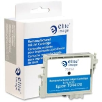 Elite Image Remanufactured Ink Cartridge Alternative For Epson T044120