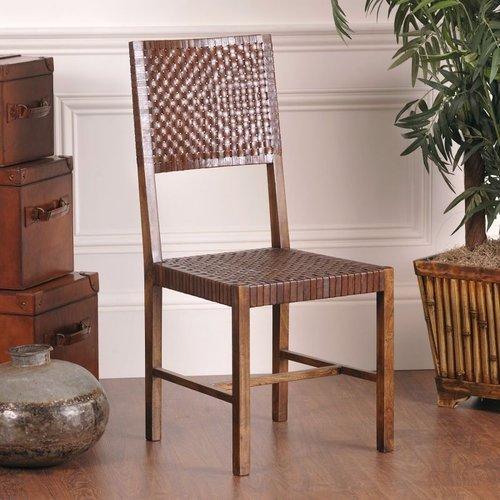 William Sheppee Ltd. SAD059 Saddler Dining Chair by Friskies