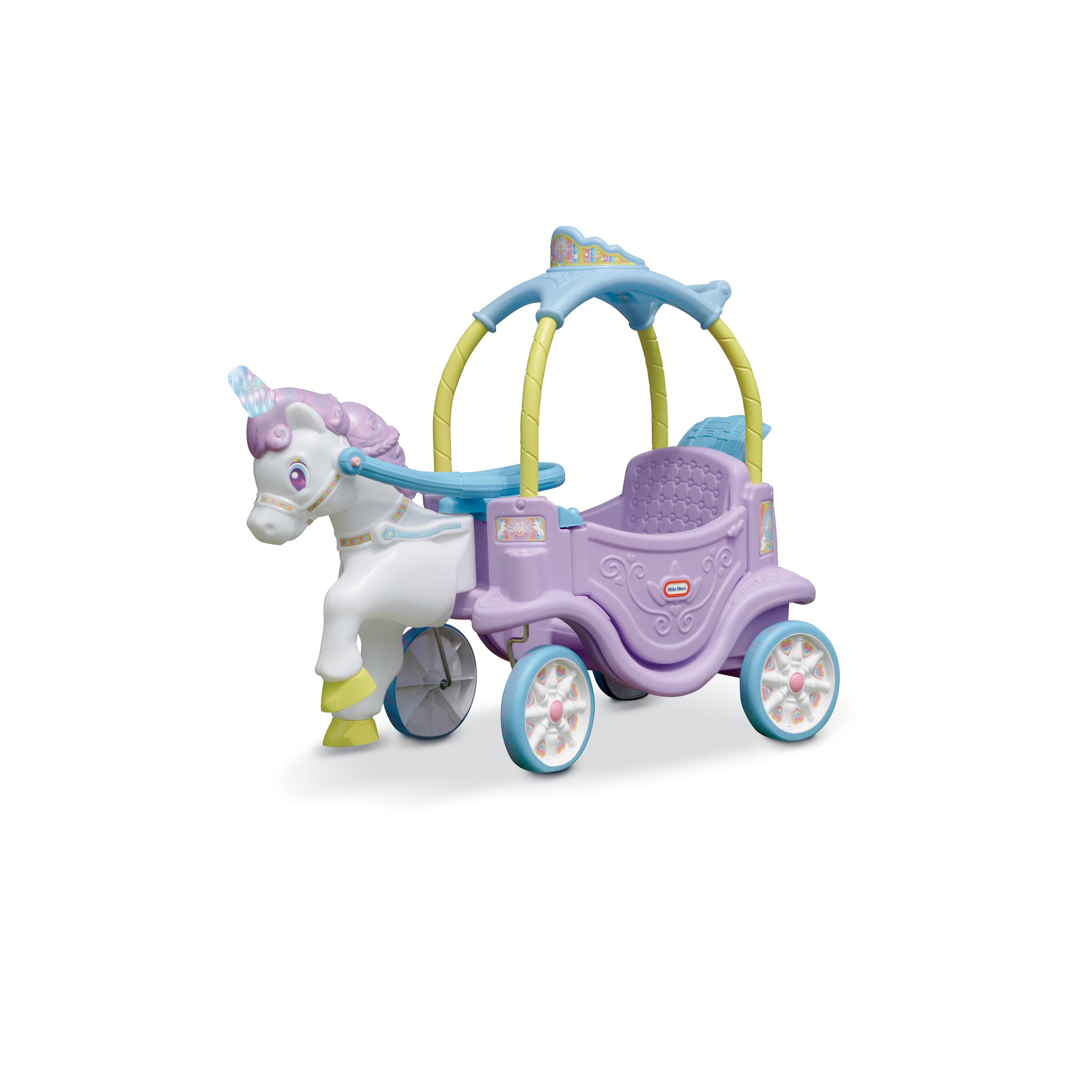 Little Tikes Magical Unicorn Carriage by Little Tikes Company