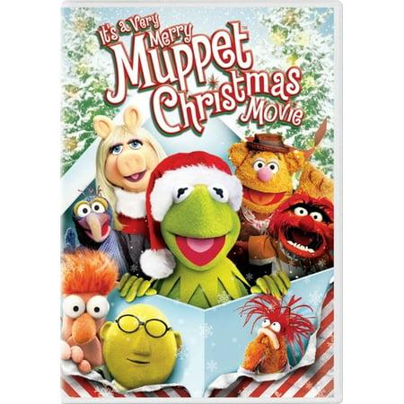 Grinch Fur (Mc-its A Very Merry Muppet Christmas [dvd] Fandango Cash For Grinch)