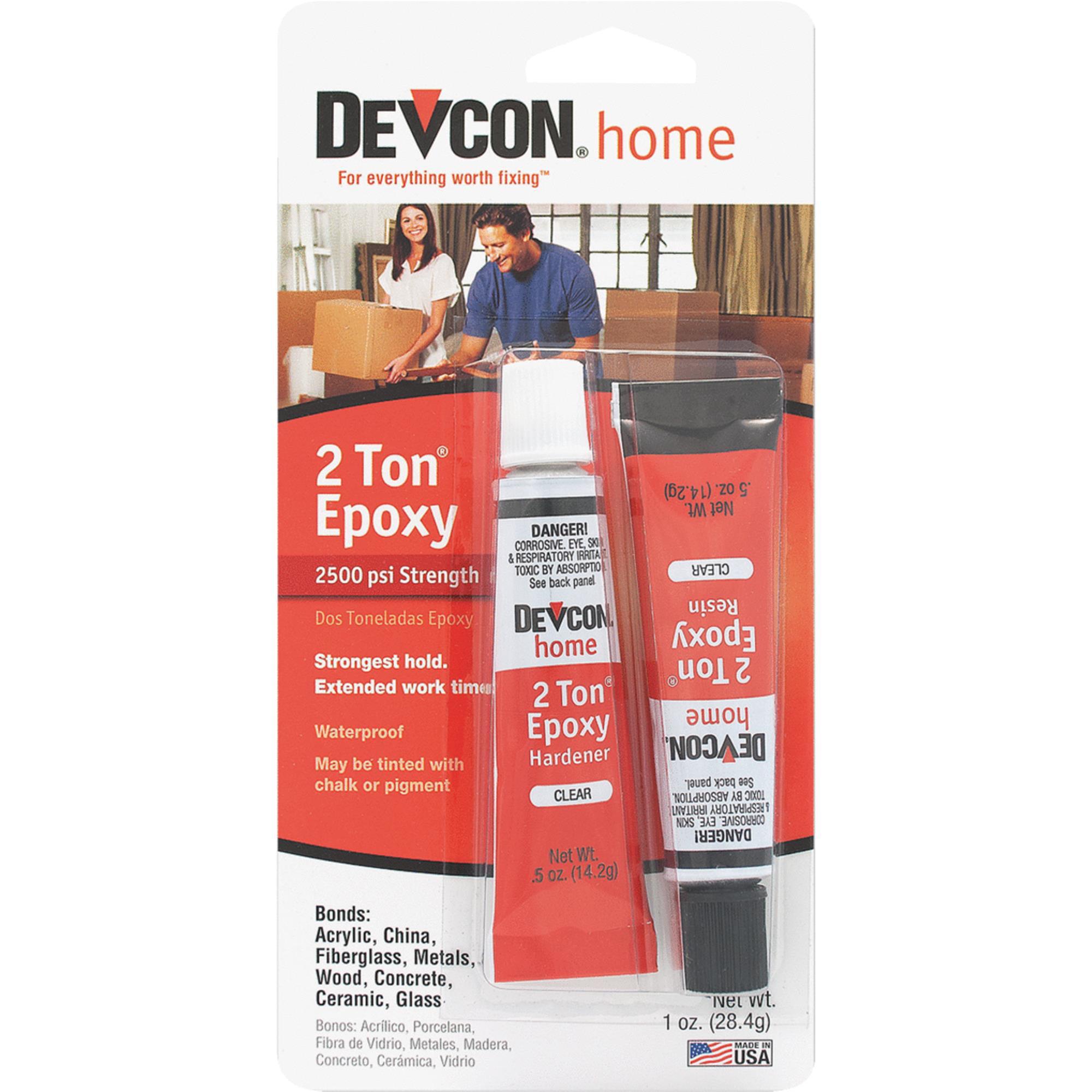Walma Com: Devcon 2-Ton Epoxy