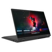 "Lenovo Ideapad Flex 5 14"" FHD Touchscreen Laptop, AMD Ryzen 3, 4GB RAM, 128GB SSD, Windows 10, Gray, 82HU003JUS"