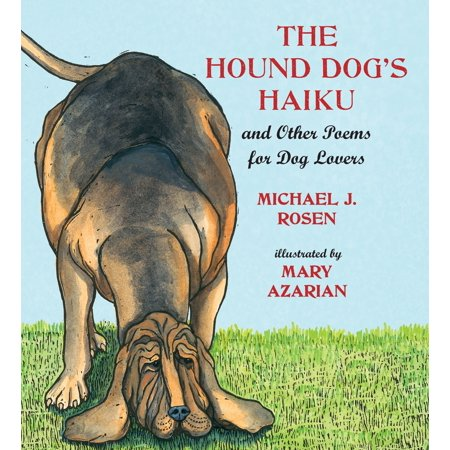 The Hound Dog's Haiku : and Other Poems for Dog Lovers - Halloween Poems For Lovers