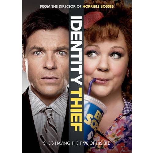 Identity Thief (Rated/Unrated) (With INSTAWATCH) (Widescreen)