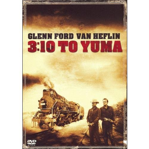 3:10 To Yuma (1957) (Special Edition) (Full Frame, SPECIAL)