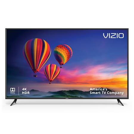 VIZIO E-class 75u0022 UHD Smartcast TV - Black (E75-F2)