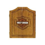 Harley-Davidson Darts Harley-Davidson  Bar and Shield