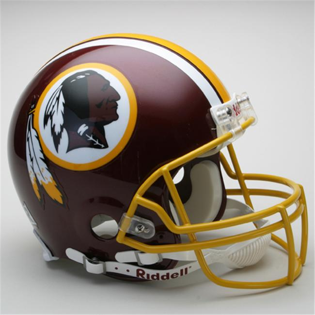 Creative Sports RD-REDSKINS-A Washington Redskins Riddell Full Size Authentic Proline Football Helmet