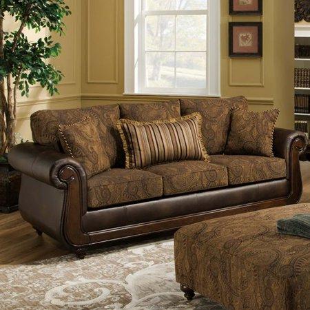 Brady Furniture Industries Edison Park Sofa