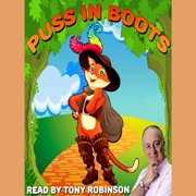 Puss in Boots - Audiobook