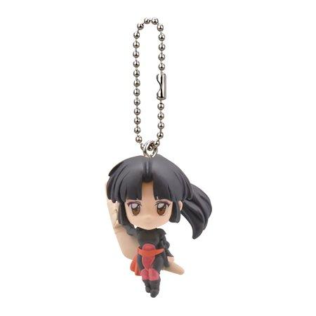 - Inuyasha Sengoku Otogizoushi Swing Series Sango Figure Keychain