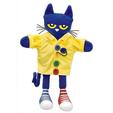 Pete The Cat Toys (Pete the Cat and His Four Groovy Buttons 14.5