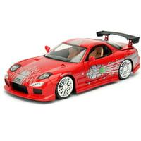 1:24 Fast & Furious 8 - '93 Mazda RX-7
