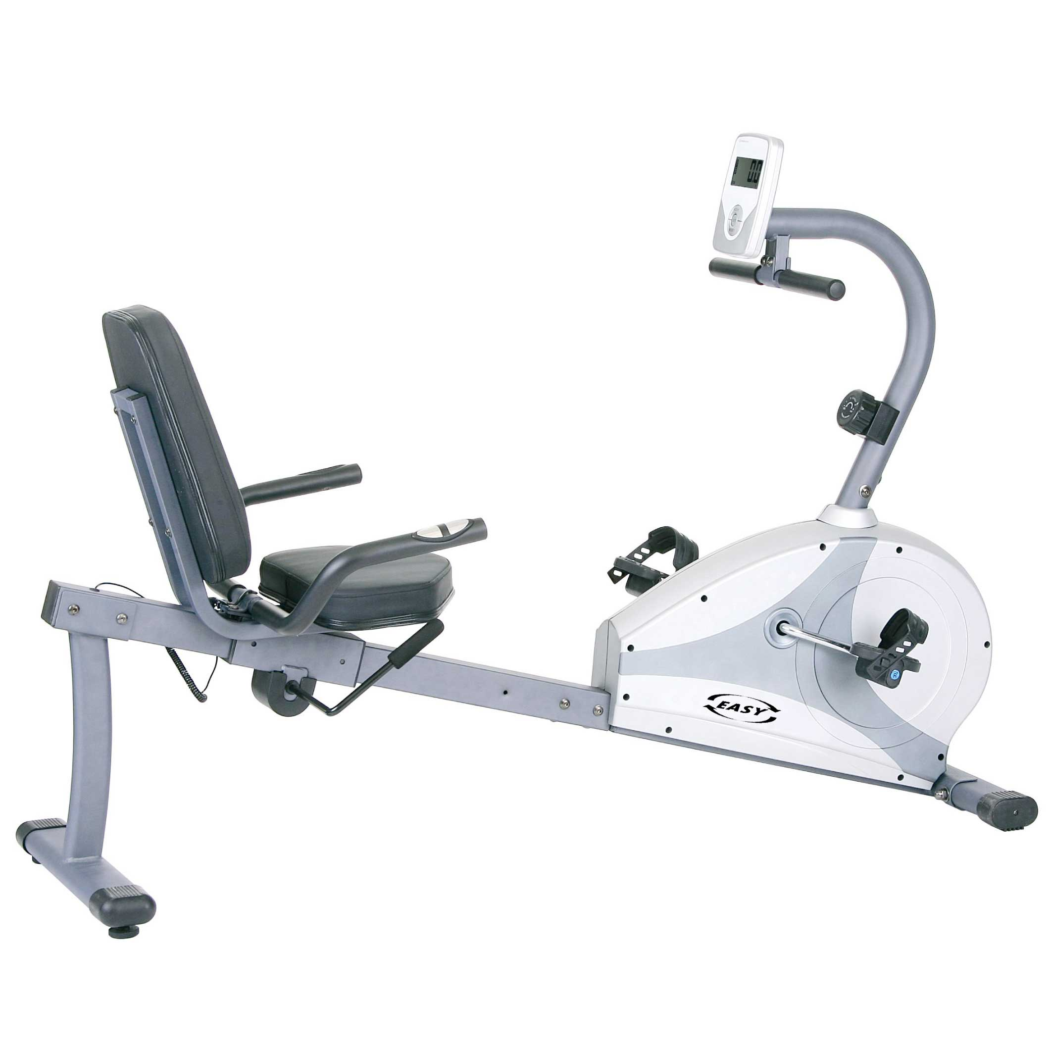 Yukon EZ Recumbent Bike 3.1