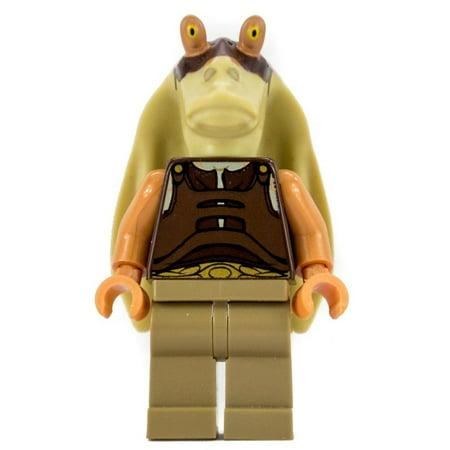 LEGO Star Wars Gungan Soldier (New) Minifigure ()