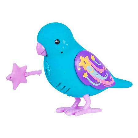 Little Live Pets Secret Song Bird Single Pack, Wishy Star ()