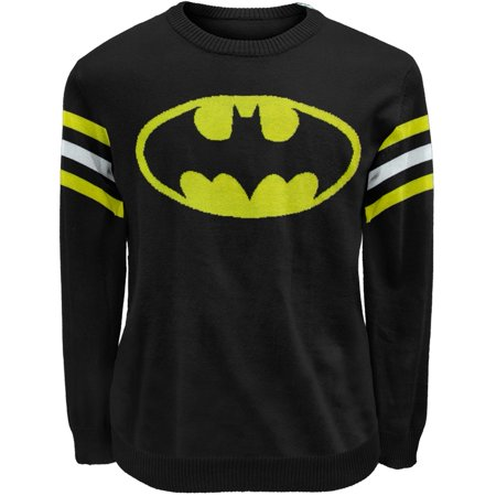 Batman - Logo Sweater - Batman Sweater