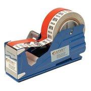 START INTERNATIONAL SL7326 Multi Roll Tape Dispenser,Blue,2 In. W