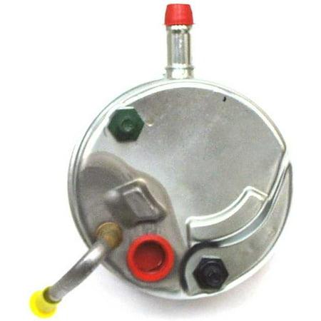 Arc Power Steering Gearbox (Arc 30-7118 Power Steering Pump )
