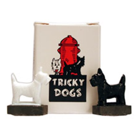 Tricky Dogs - One of the Best-selling Novelty Items of All