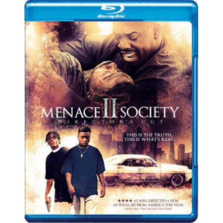 Menace Ii Society Blu Ray