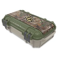 UCF Knights OtterBox Realtree Camo Drybox Phone Holder - No Size