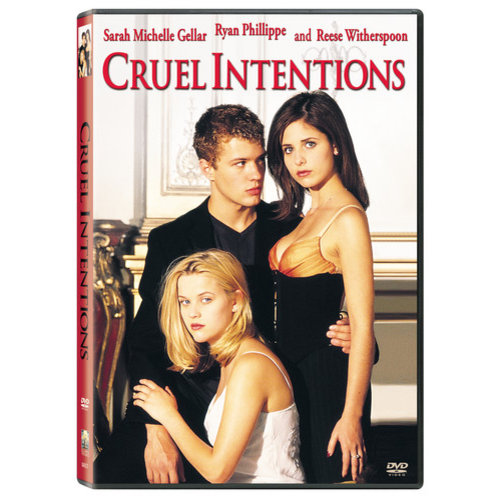 CRUEL INTENTIONS [DVD] [COLLECTOR'S EDITION]