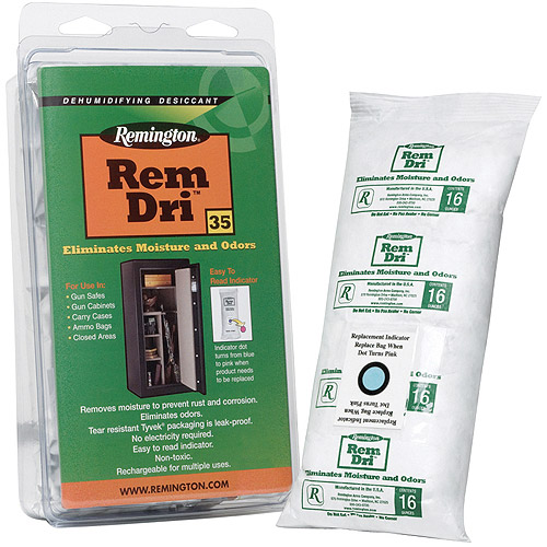 Remington Dri 35 Dehumidifying Desiccant