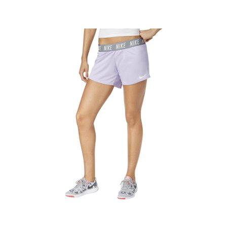 Nike Womens Dry Training Logo Shorts