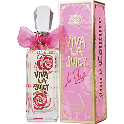 VIVA LA JUICY LA FLEUR by Juicy Couture - EDT SPRAY 5 OZ - WOMEN