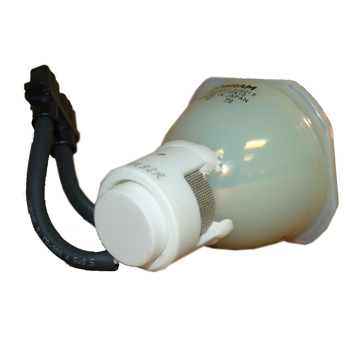 Original Osram Projector Lamp Replacement for Saville AV REPLMP123 (Bulb Only) - image 3 de 5