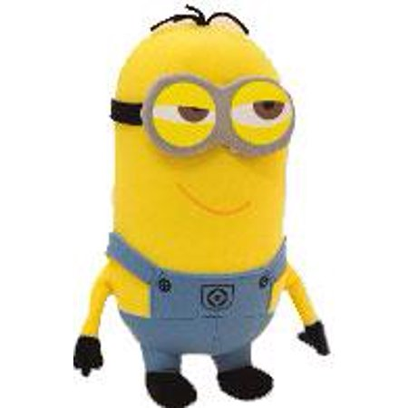 Despicable Me 2 Minion Tim Plush Figure (Minion Plush Toy)
