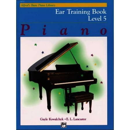 Piano (The Piano Book)