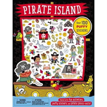 Pirate Snacks Ideas (Pirate Island)