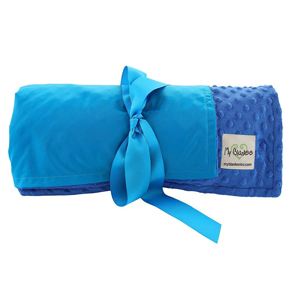 My Blankee extra large picnic & outdoor blanket warm and ...