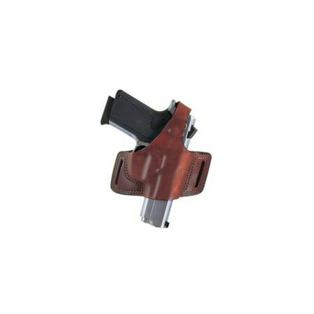 Bianchi 25226 Black Widow Belt Slide Holster Model 5 RH Tan Colt Government (Colt 45 1911 Government Model Series 80)
