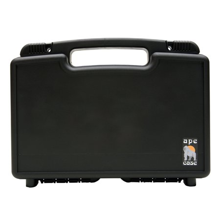 Ape Case ACLW2DR Ape Case (tm) Aclw2dr Small Drone Lightweight Hard Case (2