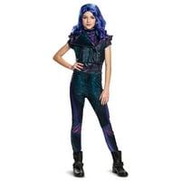 Disguise Disney Descendents 3 Tweens Classic Mal Halloween Costume