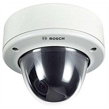 Refurbished Bosch FlexiDome VDN-5085-V321S Surveillance Camera - Monochrome, Color - 2.80 mm - 3.8x Optical -