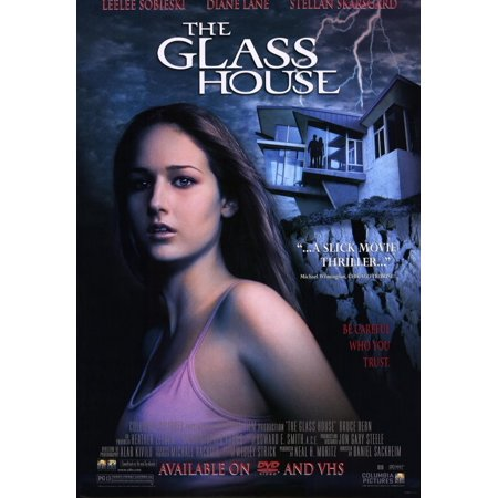The Glass House - movie POSTER (Style B) (11