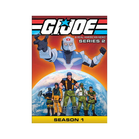 Joie Series (G.I. Joe A Real American Hero: Series 2, Season 1)