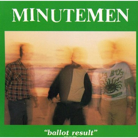 Originally Issued As A 2 Lp Set The Double Length Ballot Result Is Very Much In Keeping With The Minutemens Democratic Ideals  The Ballot In Question Was Included In The Classic Double Nickels On The Dime  Fans Were Asked To Vote For Their Favorite Minutemen Tracks  Which Were To Be Compiled On A Double Live Record  Sadly  D  Boons Death In 1985 Meant That The Project Was Scuttled For A Few Years Until Bass Player Mike Watt Oversaw The Records Release In 1987 Although There Are Some Studio Recordings Here  Ballot Result Is Mostly A Showcase For The Groups Incendiary Live Performances  Live  The Minutemen Were A Fierce  Tight Unit  With The Oversize  Bellowing D  Fronting The Band With The Energy Of A Bucking Bronco  These Recordings Show The Results Of The Bands Constant Touring During The Early To Mid 80S  They Were Tight Enough To Plow Through Their Nimble  Funk Inflected Rock But Loose Enough To Make It Sound Easy  From The All Out Fury Of  King Of The Hill  And  This Is Aint No Picnic  To The Haunting Spoken Word  History Lesson Pt 2   A Look Back At The Bands Punk Heroes  This Is A Valuable Document Of The Group In All Its Live Glory