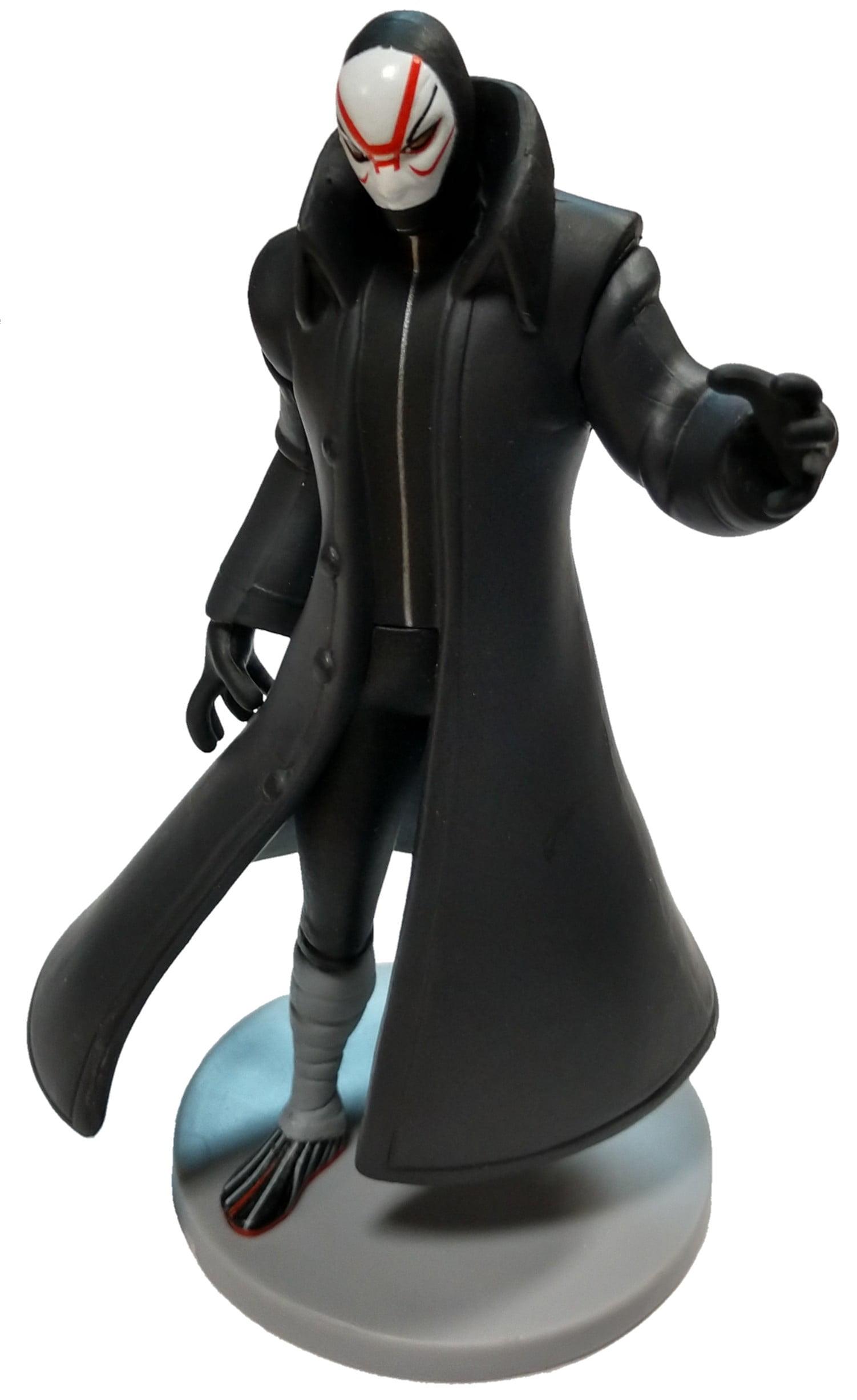 Disney Big Hero 6 Yokai Pvc Figure No Packaging Walmart Com Walmart Com