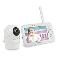 VTech 5-inch Digital Video Monitor PTZ w/2 Cameras VM5262 Deals