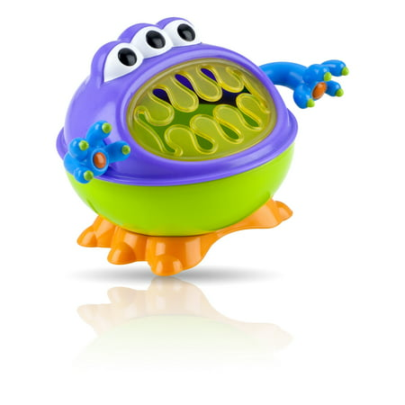 Nuby Snack Cup, Monster