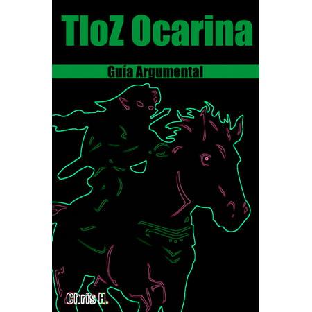 The Legend of Zelda: Ocarina of Time - Guía Argumental -
